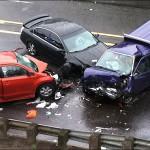 2013: el año con menos accidentes y fallecidos en carretera