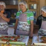 Los salvadoreños aprenden a manipular y almacenar alimentos en las emergencias