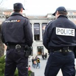 Cooperación policial entre España, Francia y Portugal para mejorar la atención y seguridad de los turistas