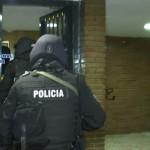 La Policía detiene a un grupo de sicarios colombianos que cobraban deudas del narcotráfico
