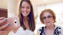 'Adopta un abuelo', premio al Voluntariado Universitario de la Fundación Mutua Madrileña