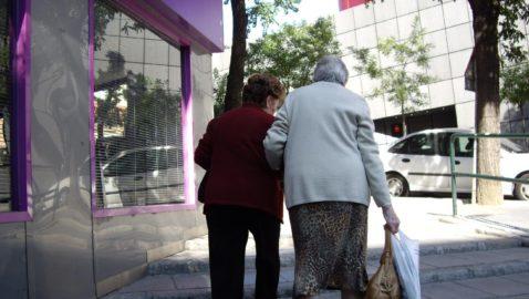 Las pensiones de viudedad suben a partir de agosto