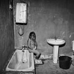 Aitor Lara retrata la pobreza infantil en España