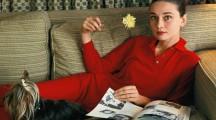 El encanto de Audrey Hepburn