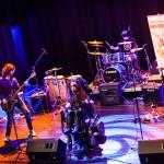 Abre la primera Escuela Superior de rock de España