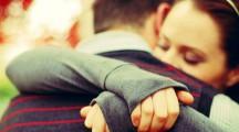 Los abrazos protegen frente a los efectos nocivos del estrés