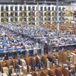 Amazon creará 1.000 empleos en Madrid
