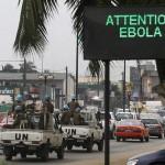 El impacto económico del ébola en África podría ser inferior al previsto