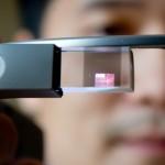 15 de abril, Google vende sus gafas sólo por un día