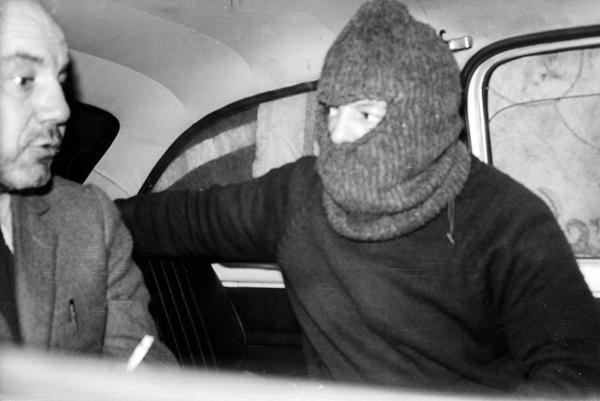 Secuestro de Felipe Huarte